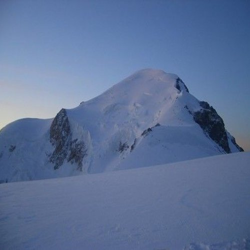 c1cfe6706ac Ascensión al Mont Blanc.    Guías de alta montaña y barrancos en ...